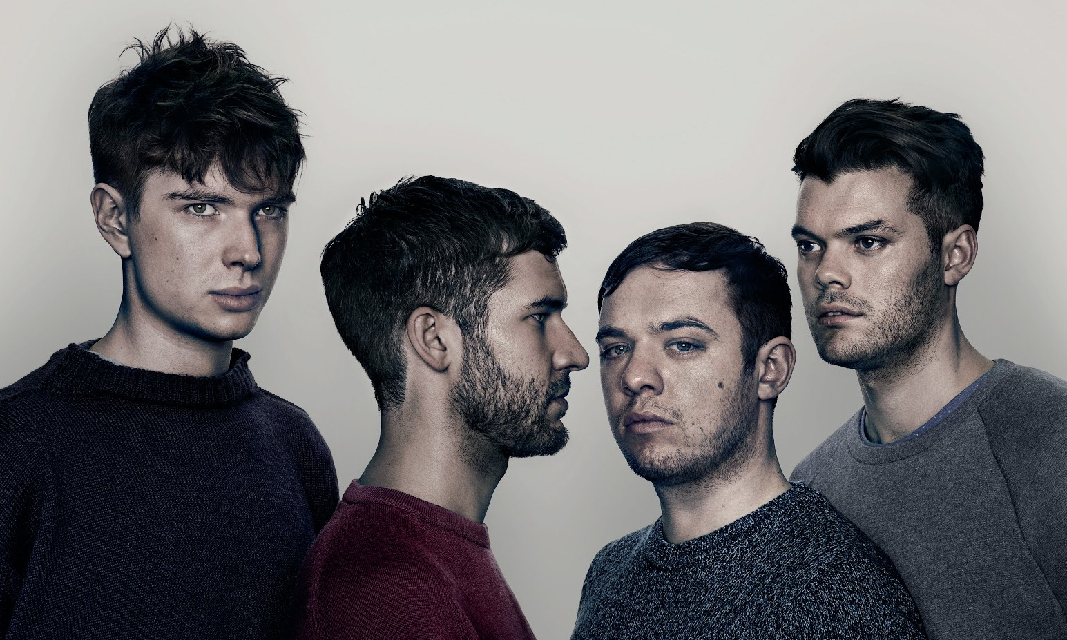 Interview with Johnathan Higgs of Manchester, UK band Everything Everything.