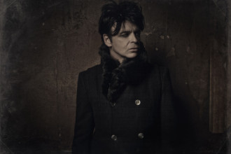 Gary Numan shares his favourite albums with Northern Transmissions