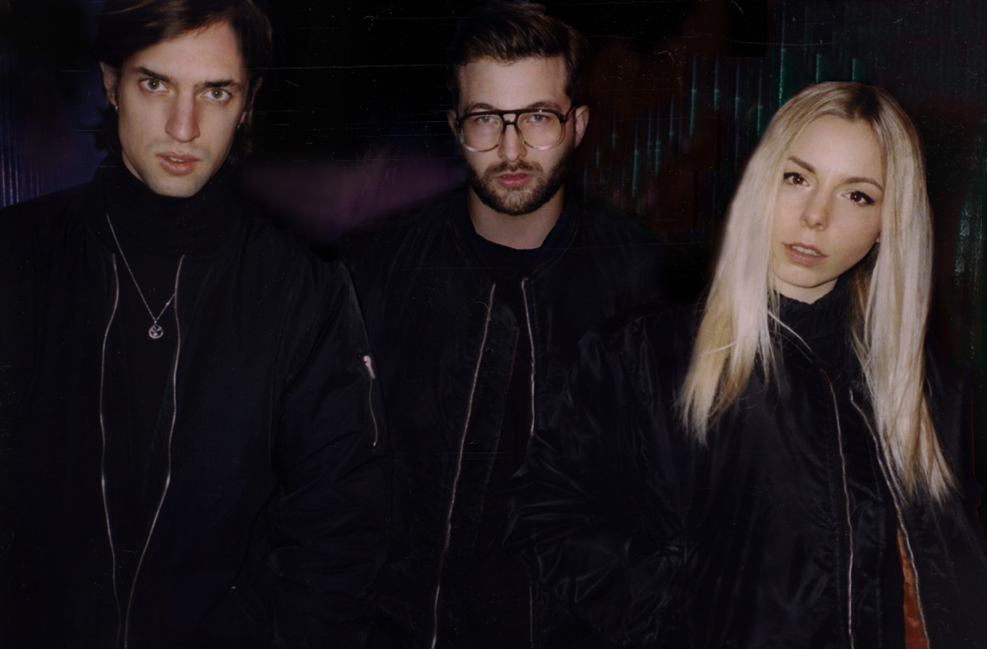 HÆLOS announce debut album 'Full Circle' - Northern Transmissions