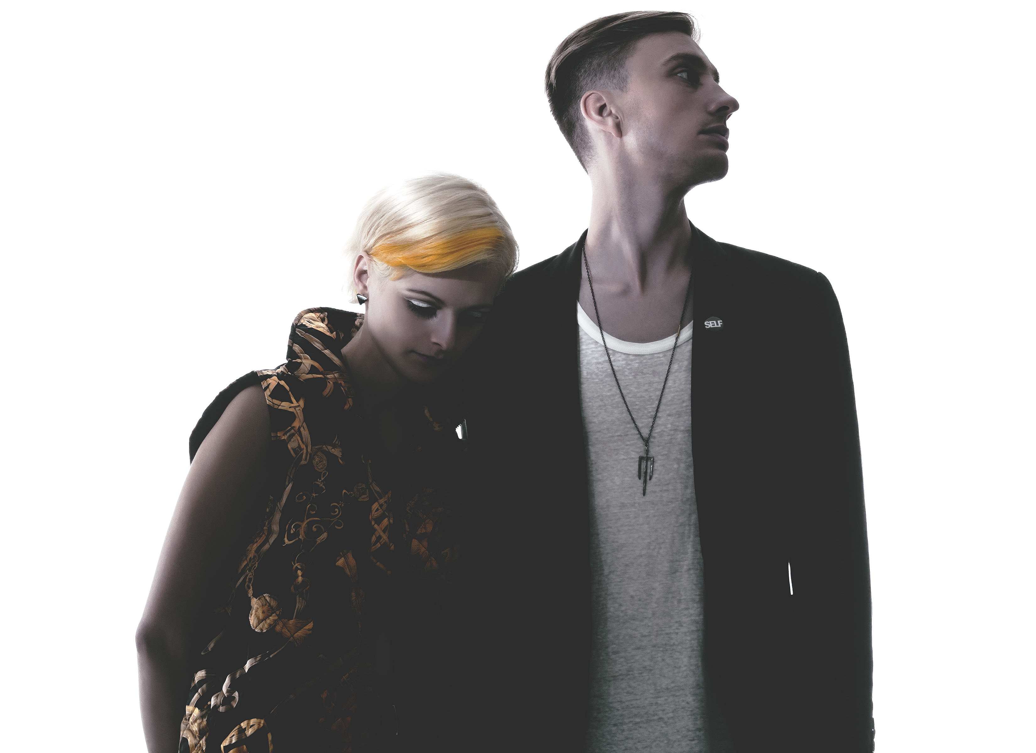 Interview with Laura Smith from Rococode. The band's forthcoming LP 'Don't Worry It Will Be Dark Soon' comes out 2/28
