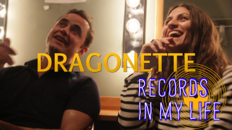 Dragonette guests on 'Records in my Life'. Dan and Martina talk about their favourite records including titles by Nick Lowe, The Beatles, Chico and Jungle.
