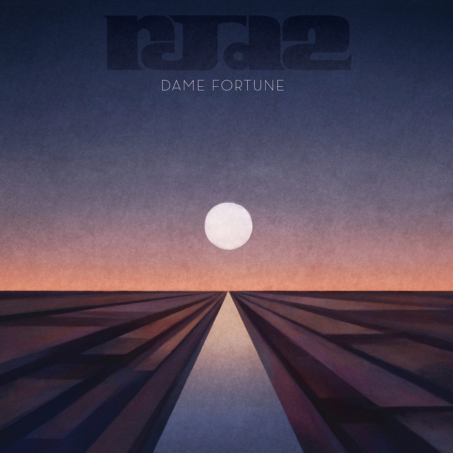 RJD2 announces new album 'Dame Fortune', out March 25TH on RJ'S Electrical Connections.