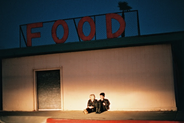 """The Raveonettes Release """"This World Is Empty (Without You), Announce Monthly Rave-Sound-Of-The-Month Series."""