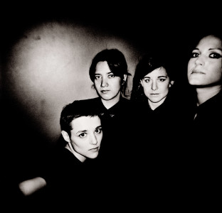 """Savages release new video for title-track """"Adore"""". Savages forthcoming album comes out January 22nd on Matador Records."""
