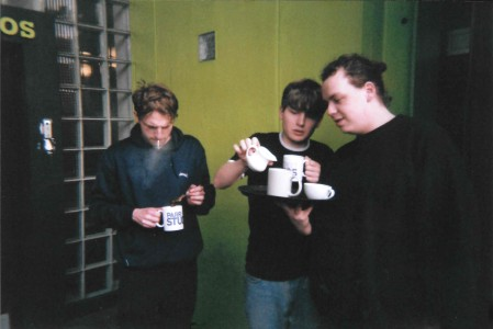 """Northern Transmissions' 'Song of the Day' is """"Baby I'm Blue"""" by UK band Trudy."""