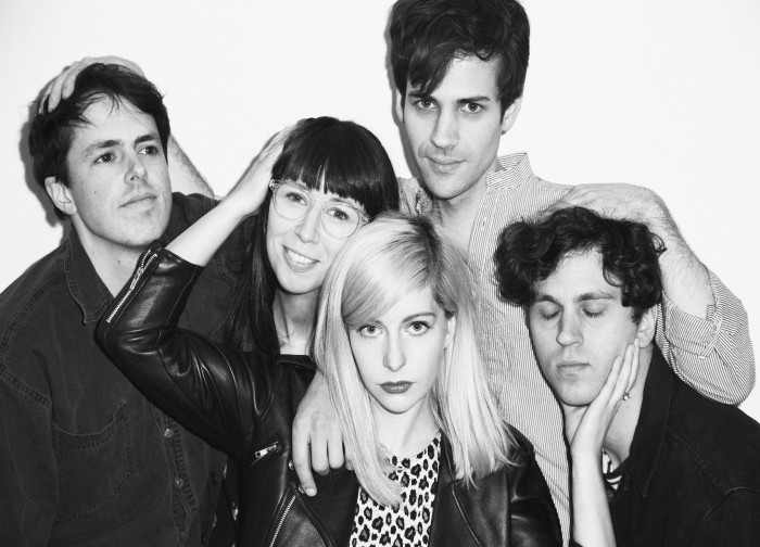 Alvvays Announces new dates with Courtney Barnett.