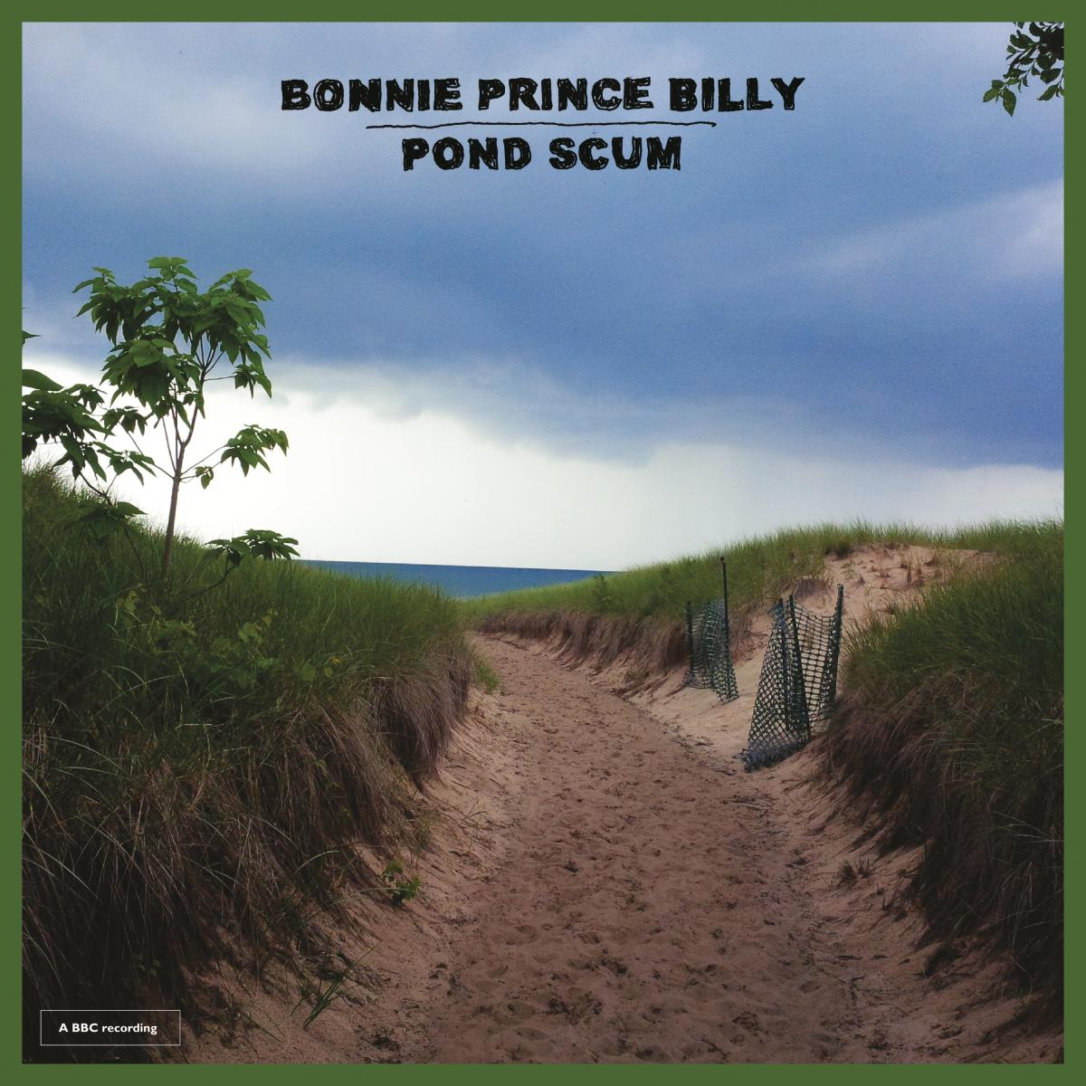 'Pond Scum' by Bonnie Prince Billy album review