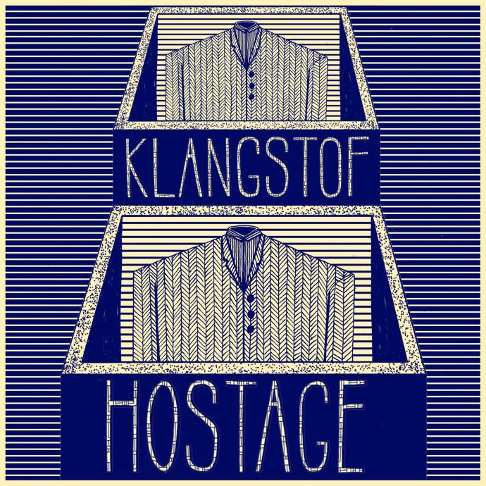 "Klangstof streams new track ""Hostage"""