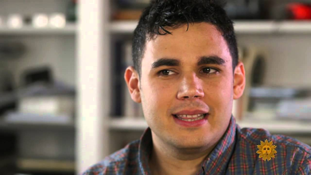 """Rostam singer/producer has released the new single/ video for """"EOS"""""""
