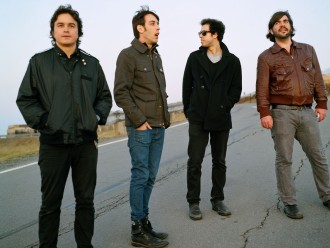 Wolf Parade reunite, announce 2016 residency shows . Wolf Parade will play London, UK, New York City,