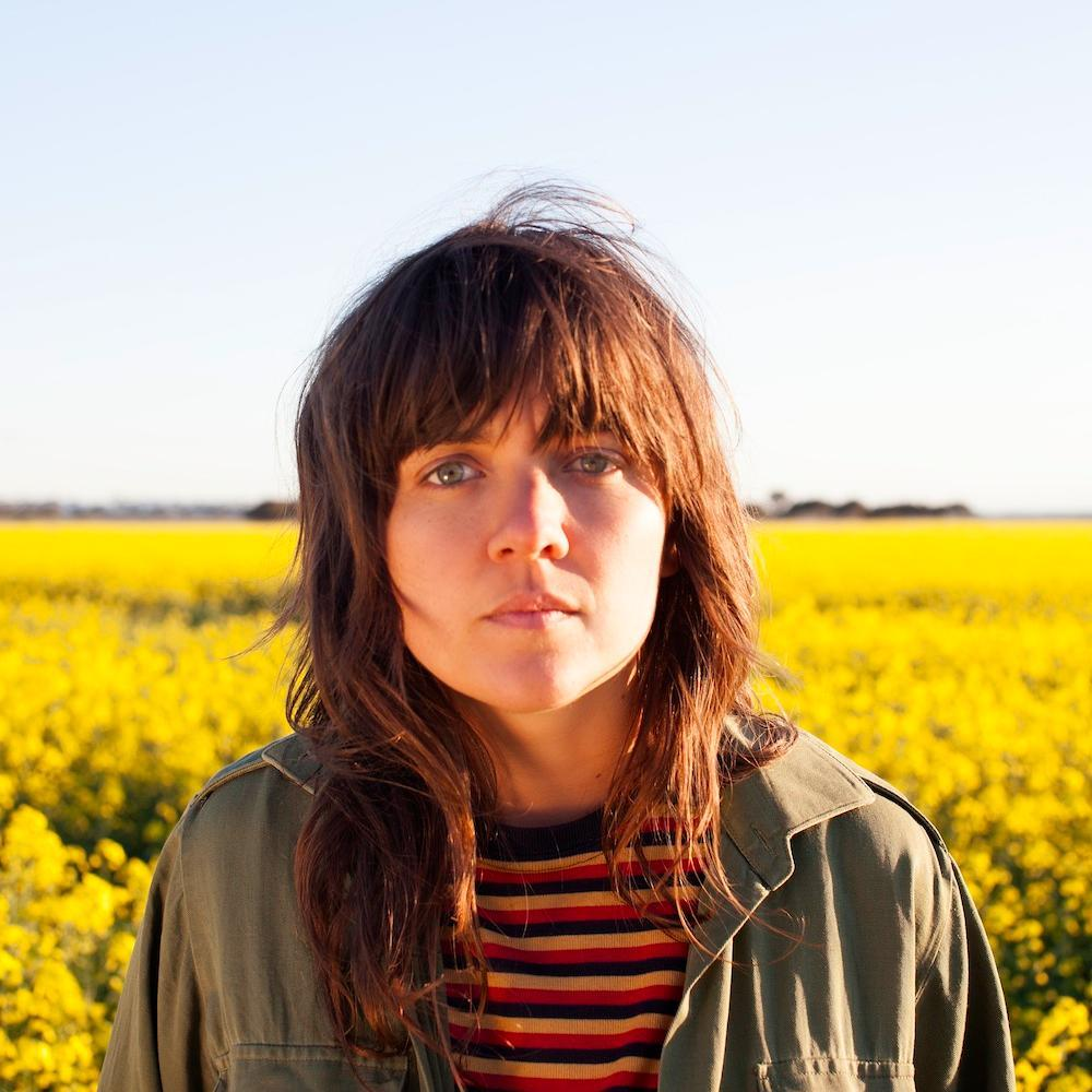 "Courtney Barnett releases song ""Three packs A Day"", and announces new North American tour dates"