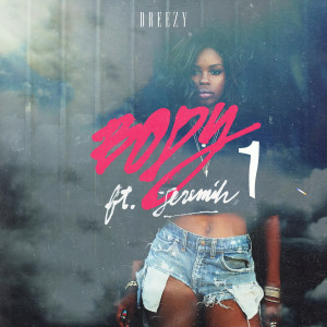 """Dreezy streams """"Body"""" featuring Jeremih. The track was produced by Blood Diamonds"""