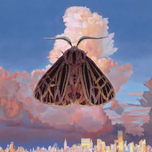 'Moth' by Chairlift, album review by Gregory Adams for Northern Transmissions.