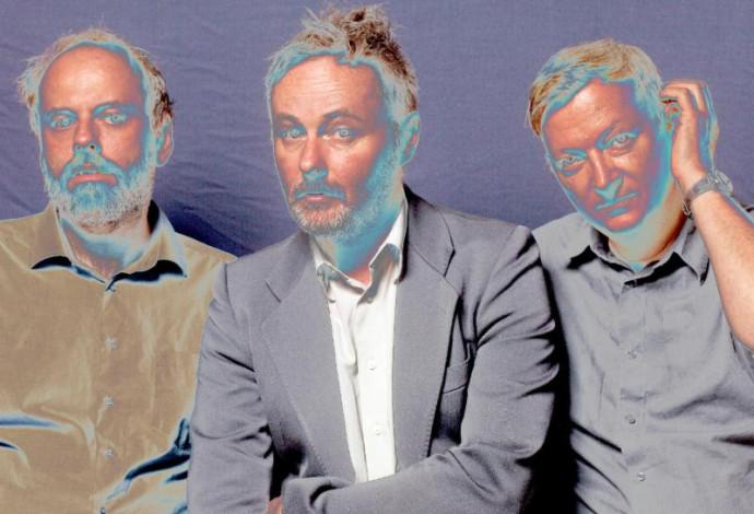 "Stereolab's Tim Gane shares new Cavern Of Anti-Matter single - ""Tardis Cymbals"""