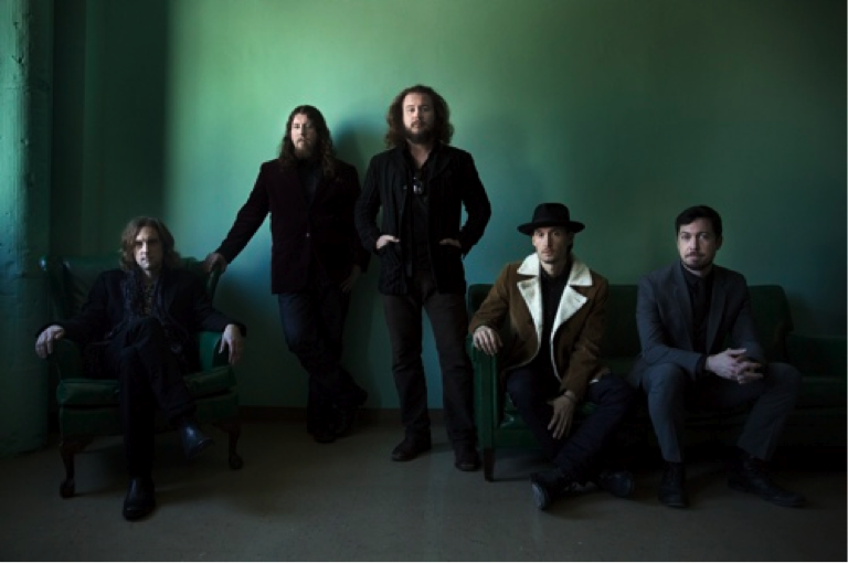 My Morning Jacket announce 2016 spring tour, with Twinlimb, The Barr Brothers, and The Fruit Bats.