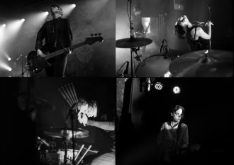 Savages have announced new dates for their North Amereican tour, which begins on J1/27 in Washington, DC.