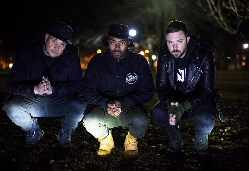 "Keys N Krates debuts new track ""Nothing But Space"" FT: AQUI"