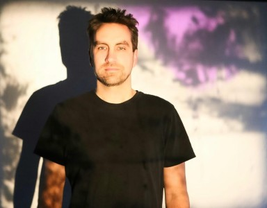 "Nick Zubeck streams single ""Secrets"" from forthcoming full-length ""Skydiving"""