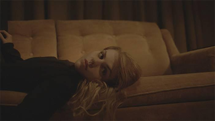 "Coeur de Pirate releases new video for ""I Don't Wanna Break Your Heart"". The single is now out Via Dare To Care."