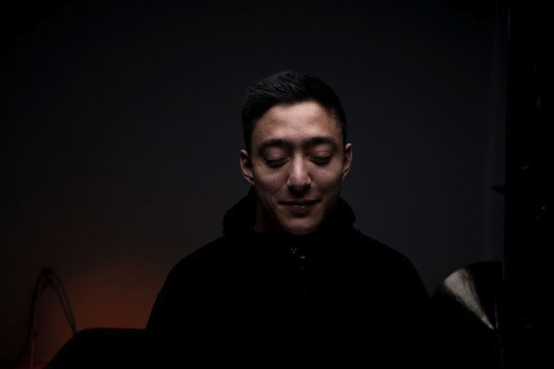 SHIGETO announces UK tour dates, shares new 'Do My Thing' video.