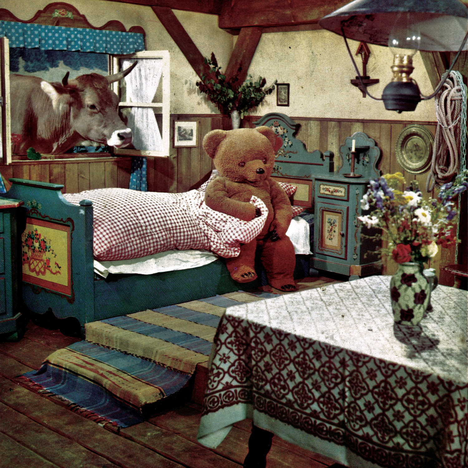 """John Congleton and the Nighty Nite announce debut LP 'Until the Horror Goes', Shares first single """"Until It Goes"""". The album comes out April 1"""