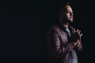 """Lushlife streams new track """"Strawberry Mansion"""" from his forthcoming release 'Ritualize'. The album comes out on February 19th"""
