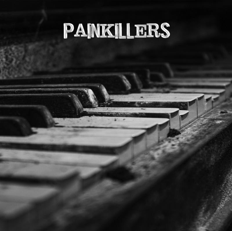 """Painkillers has debuted his new single """"Older"""""""