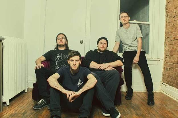 """""""DVP"""" by Pup, is Northern Transmissions' 'Song of the Day'."""