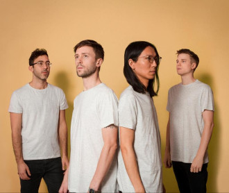 Teleman Announce New LP 'Brilliant Sanity' Out April 8th Via Moshi Moshi.