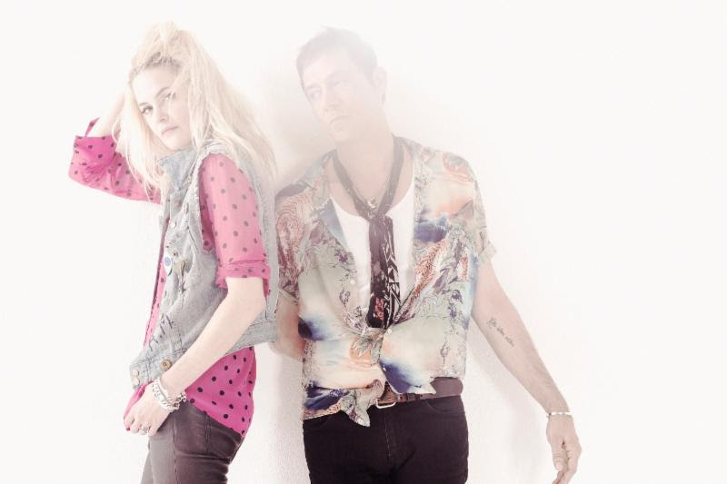 The Kills have announced additional new North American tour dates
