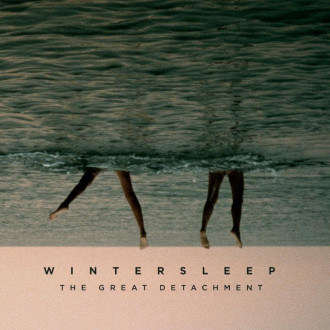 """Wintersleep have released the track """"Amerika"""" from their forthcoming release 'The Great Detachment'"""