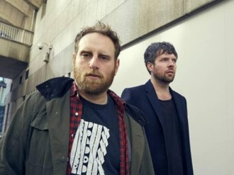 Jeremy Greenspan from Junior Boys interview with Northern Transmissions
