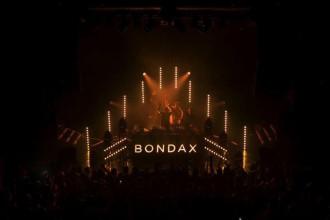 Bondax announces 'Bondax and Friends' Tour. Beginning on February 17th