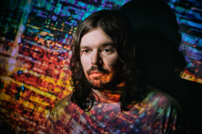 Bibio Announces New Album 'A Mineral Love', Out April 1st On Warp Records