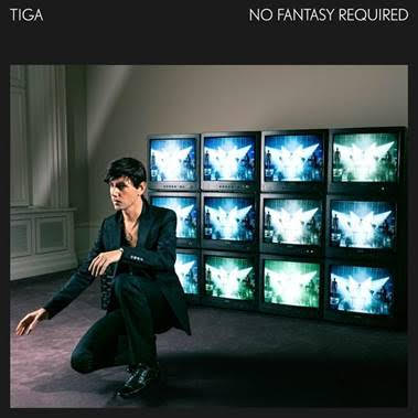 """Tiga Announces """"No Fantasy Required"""" out March 4! Check out new track collaboration """"Planet E"""" featuring Hudson Mohawke."""