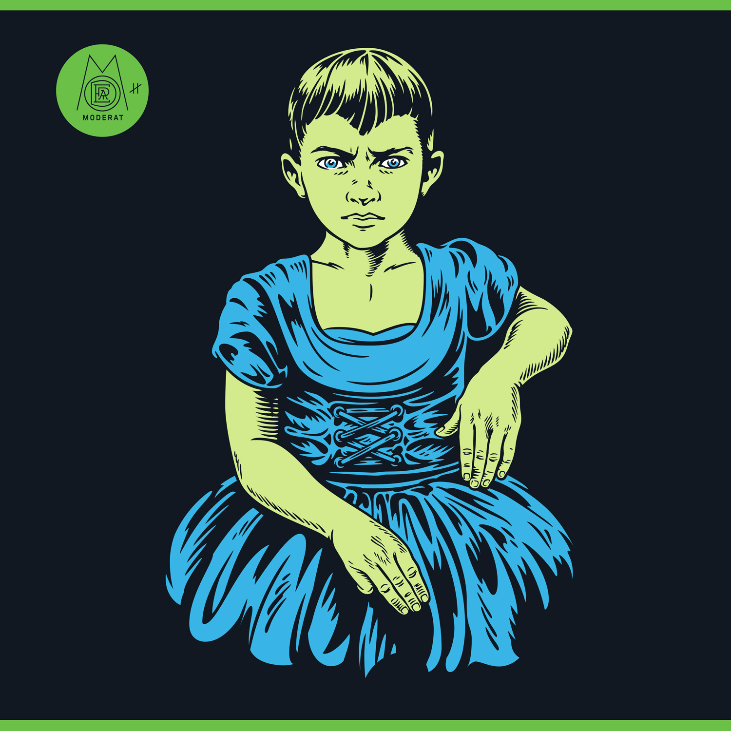 Moderat announce new album 'III'