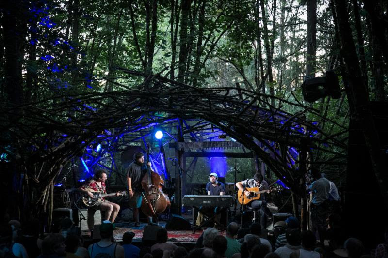 Pickathon 2016 announces Lineup. Artists taking part include, Yo La Tengo, Beach House, Ty Segall & The Muggers
