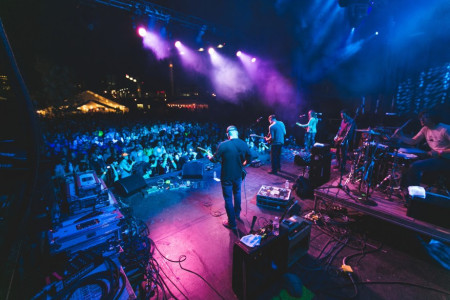 Treefort Music Fest (March 23-27) has announced its second wave of artists,