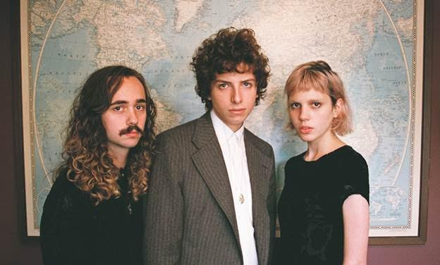 """Sunflower Bean release new single """"Easier Said"""". The track comes off their forthcoming release 'Human Ceremony'"""