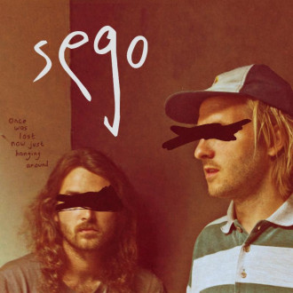 """Sego release brand new single """"Obscene Dream"""", the track comes off Sego's forthcoming release 'Once Was Lost Now Just Hanging Around'"""