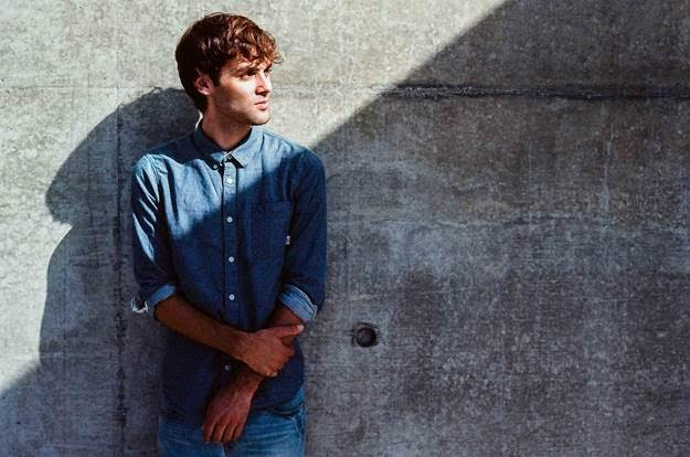 "Day Wave has shared the first single ""Gone"" of his forthcoming release Headcase/Hard To Read."