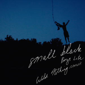 "Small Black Announces Spring Headline dates. Shares Wild Nothing Remix of ""Boy's Life"". Small Black"