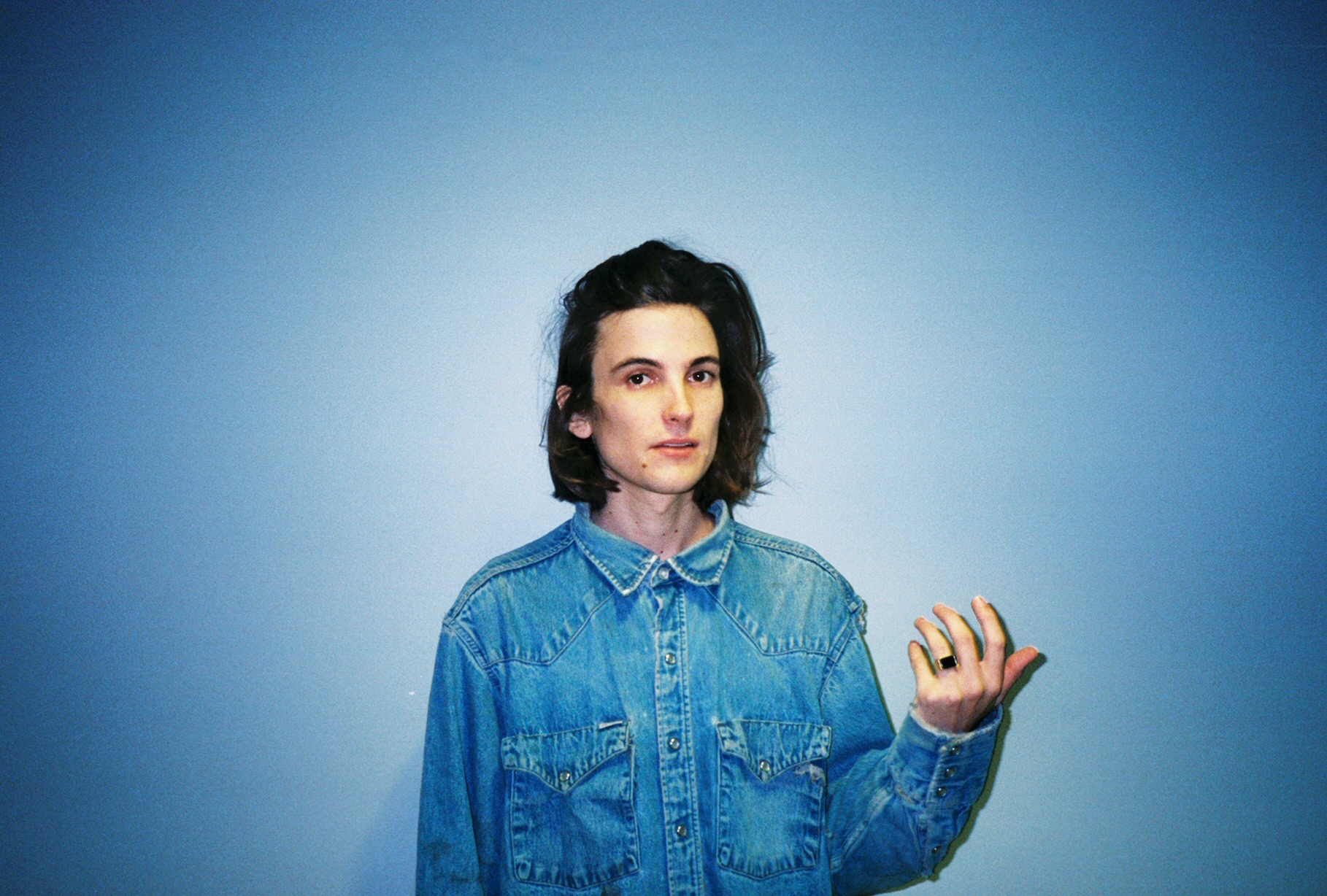 DIIV streams title-track from their forthcoming release 'Is The Is Are'