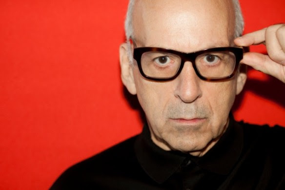 Daniel Miller announces live appearances. The founder of Mute Records, will DJ and giving lectures