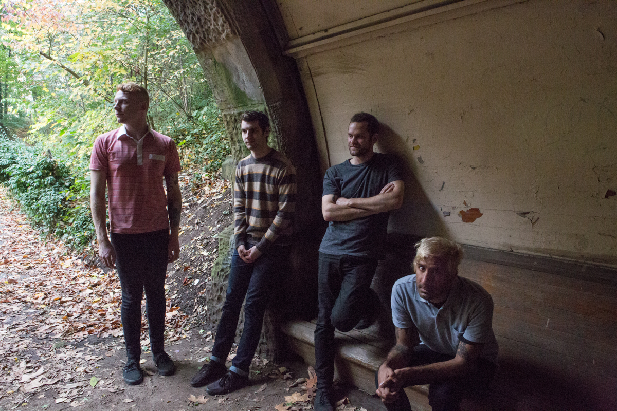 """No Star"" by Greys is Northern Transmissions' 'Song of the Day'"