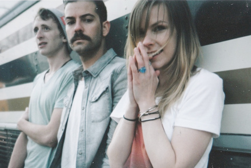 """South Of France have released their video for """"Washed Up"""""""