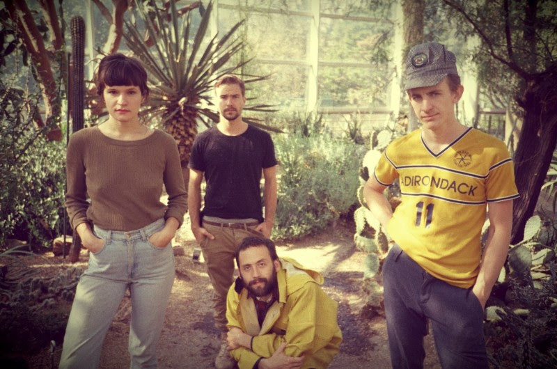 """Big Thief sign to Saddle Creek, and share new video for """"Masterpiece"""""""
