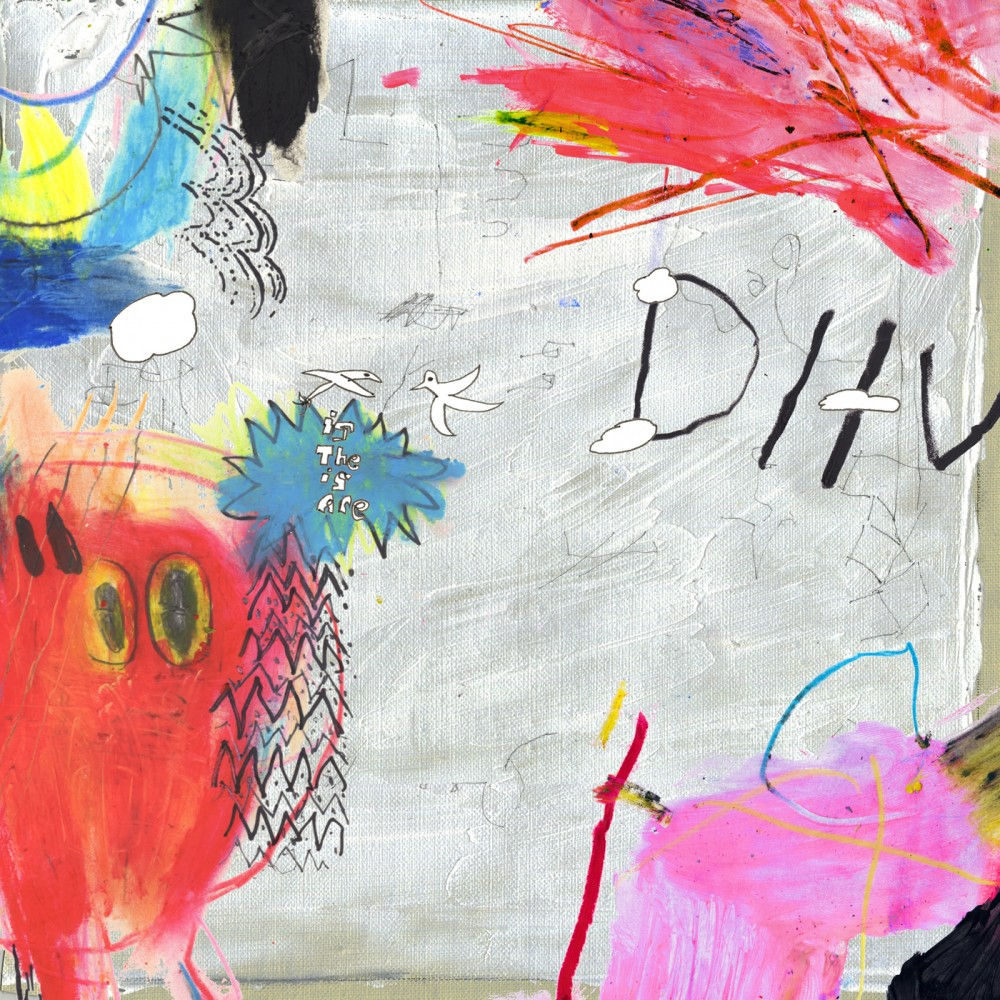 'Is This Are' by DIIV, album review