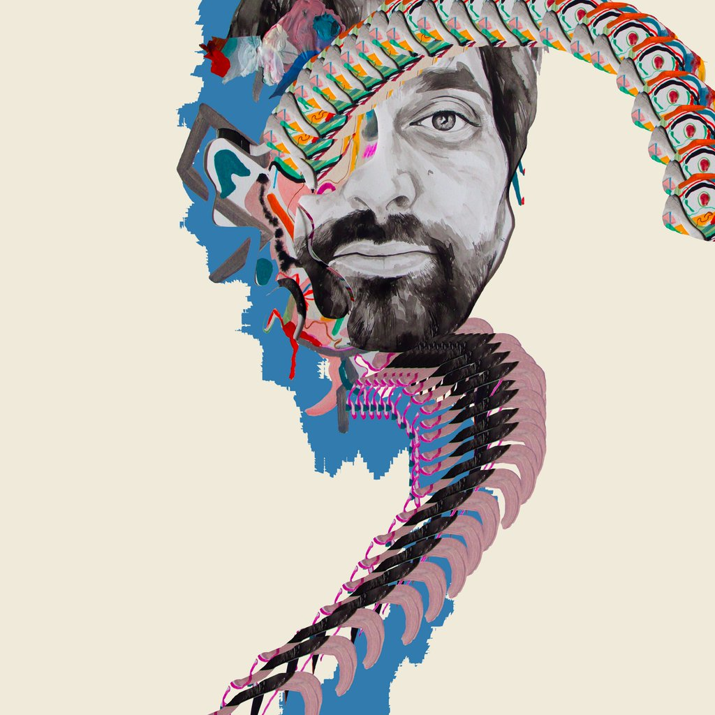 'Painting With' by Animal Collective, album review by Gregory Adams,