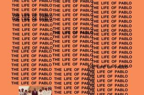 Kanye's global streaming of 'TLOP'